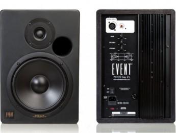 Event regresa con una nueva generación de monitores de referencia