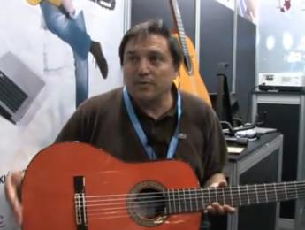 Flamenco Home Studio, tecnología para la guitarra española