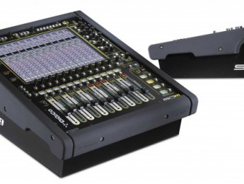 SD11, nueva mesa digital compacta de DiGiCo