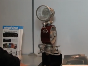 Lo nuevo de TC Electronic, TC Helicon y Blue Microphones