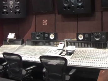 Técnicas microfónicas en estéreo