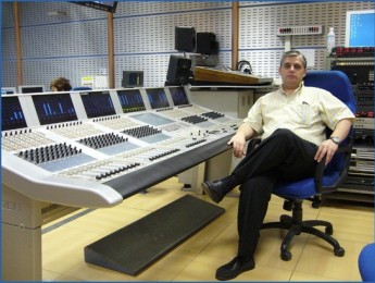 Hispasonic TV emite la masterclass de Juan José Martín en SAE Madrid este viernes