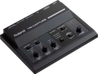 Ya están disponibles las nuevas interfaces de Roland