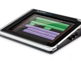Alesis IO Dock para iPad estrena nombre y disponibilidad