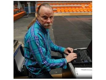 Masterclass de James Woods en SAE sobre análisis de sonido con Smaart v7