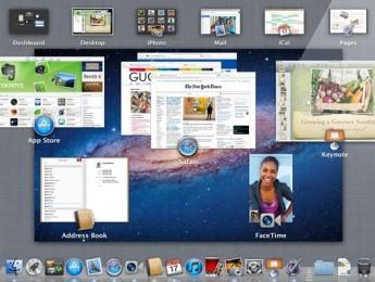 Apple lanza Mac OS X Lion y renueva los MacBook Air y Mac Mini