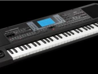 Nuevo teclado microARRANGER de Korg