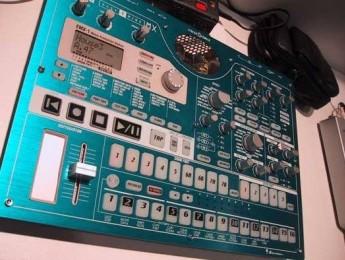 Nueva Korg Electribe MX