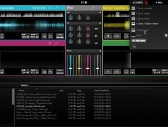 One, software modular para DJs