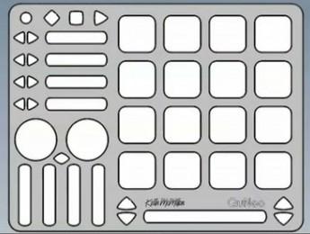 QuNeo, un controlador DJ open source