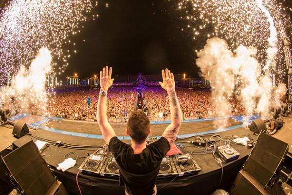 La irrealidad del DJ se hace viral