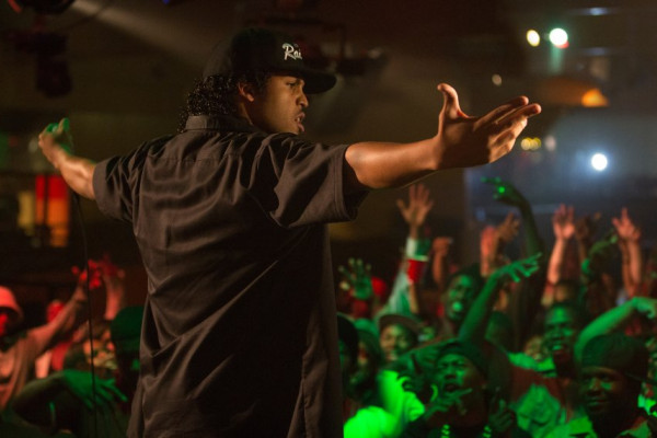 Straight Outta Compton, el gangsta rap visto por Hollywood