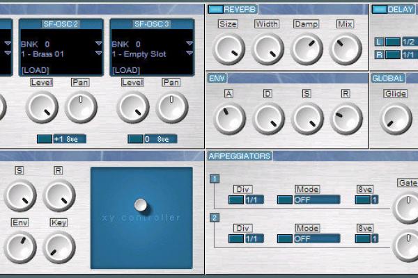 Los efectos e instrumentos VST de MaxSynths son ahora gratuitos
