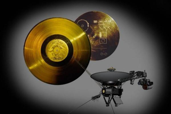 Se editarán en vinilo las grabaciones que Carl Sagan y la NASA enviaron a extraterrestres en 1977