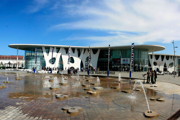 La feria ISE, el mayor evento del sector audiovisual, se celebrará en Barcelona a partir de 2021