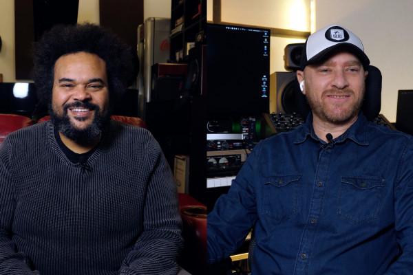 Yamaha Talks con Carlos Jean & Adrián Schinoff