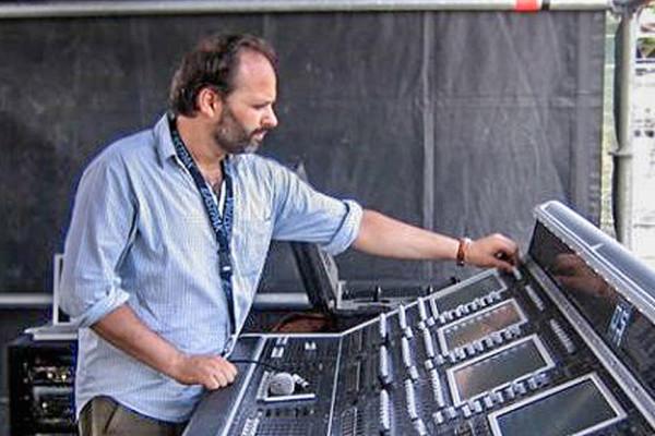 Conectados con Suso Ramallo: sonido ambisónico, grabación clásica y mucho más