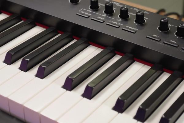 Roland RD-88, un piano digital versátil