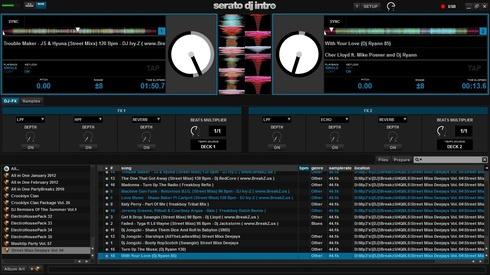 Serato dj tutorial video series djbooth.