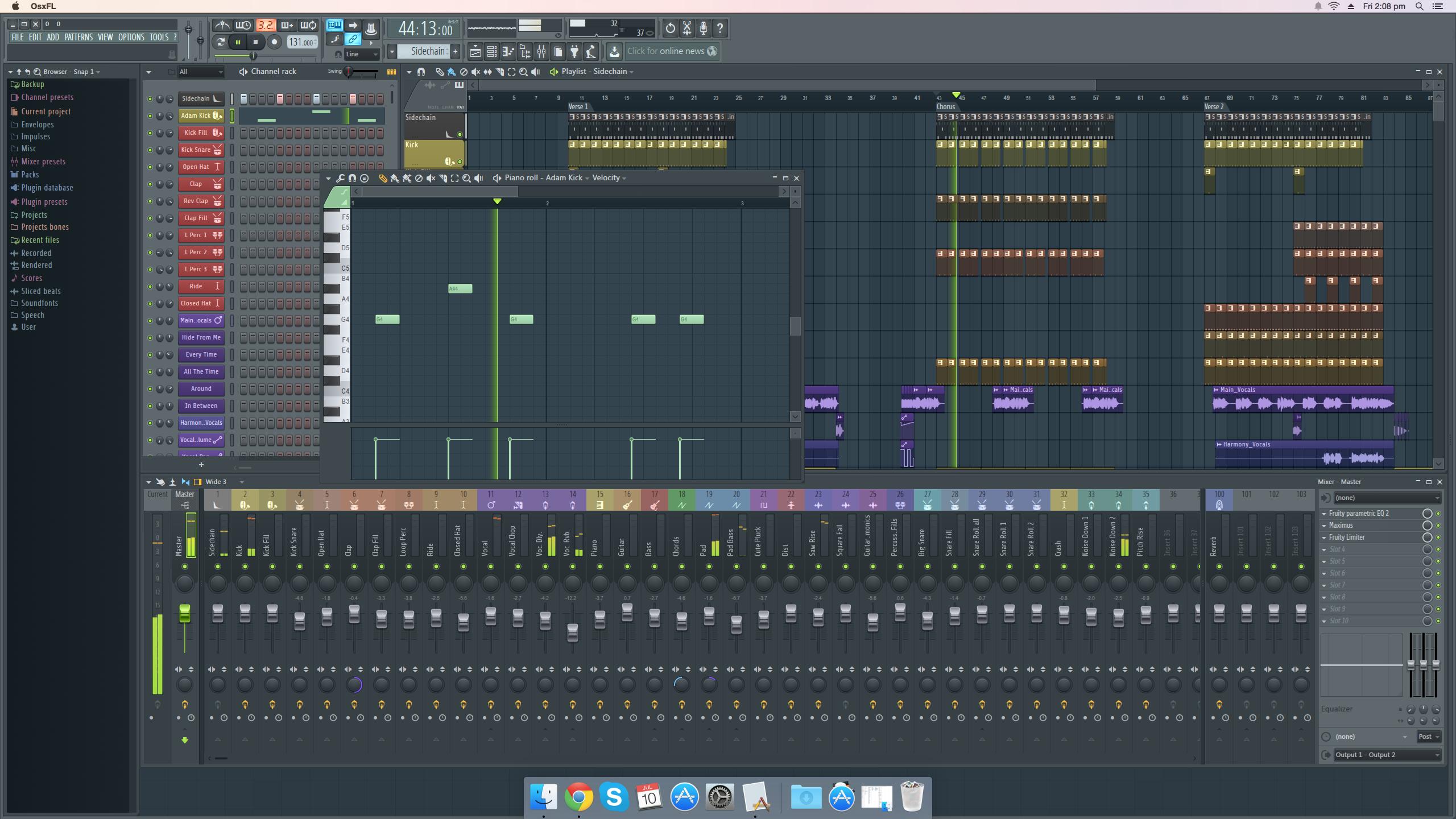 descargar fl studio 12