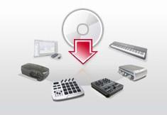 m audio lanza drivers compatibles con windows 7 hispasonic. Black Bedroom Furniture Sets. Home Design Ideas
