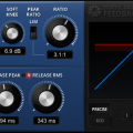 Tokio Dawn Record Feedback Compressor II