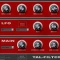 Togu Audio Line Tal Filter