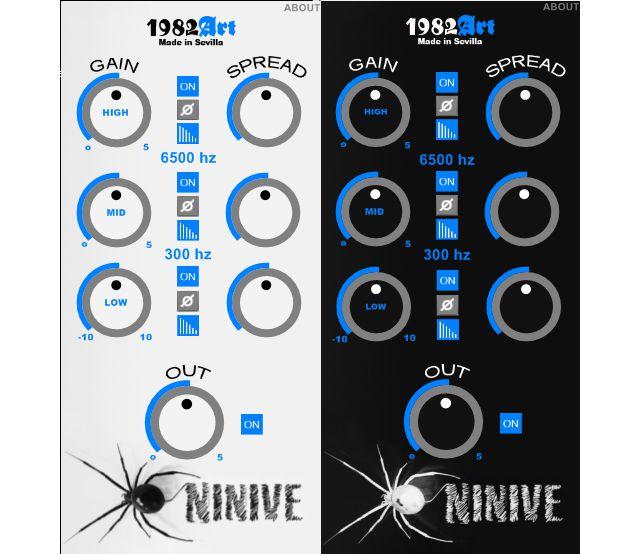 1982ART Nínive
