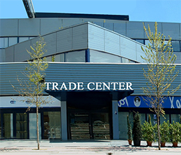 Sant Cugat Trade Center