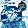 Presentación Temporada ESPIRAL FM Pamplona