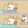 Behringer 'Phishing'