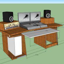 Proyectos mueble control (estudio 2010)