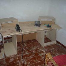 Proceso mueble control (Estudio 2010)