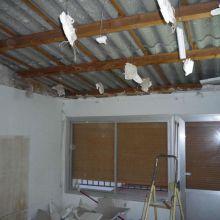 Tirada de techo