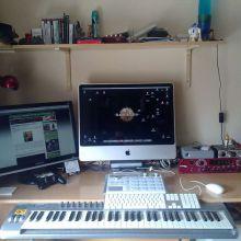 Room Studio 2010