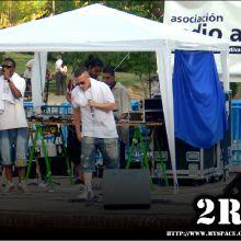 5º Festival Radio Almenara