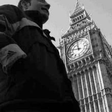 en Londres
