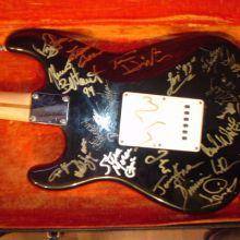 La guitarra (III)