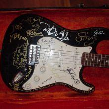 La guitarra (II)