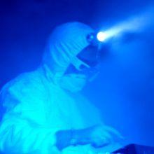 """Live at """"El Sol"""". 2007."""