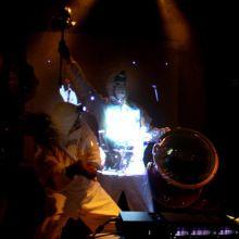 Live at Saturn 2008