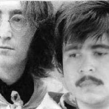 Soy el Quinto Beatle.......en la sombra..