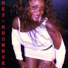 INES-BROWNSKIN