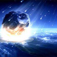 full  meteorit