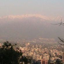 santiago(Chile)