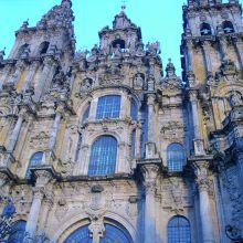 Majestuosa la Catedral
