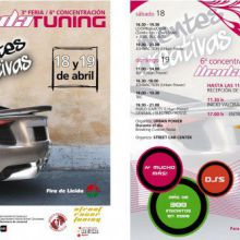 Lleida Tunning 2010