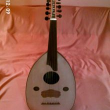Oud frontal