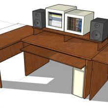 Diseño del mueble