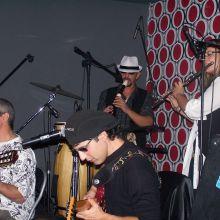 a dos flautas